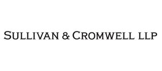 Sullivan & Cromwell Logo